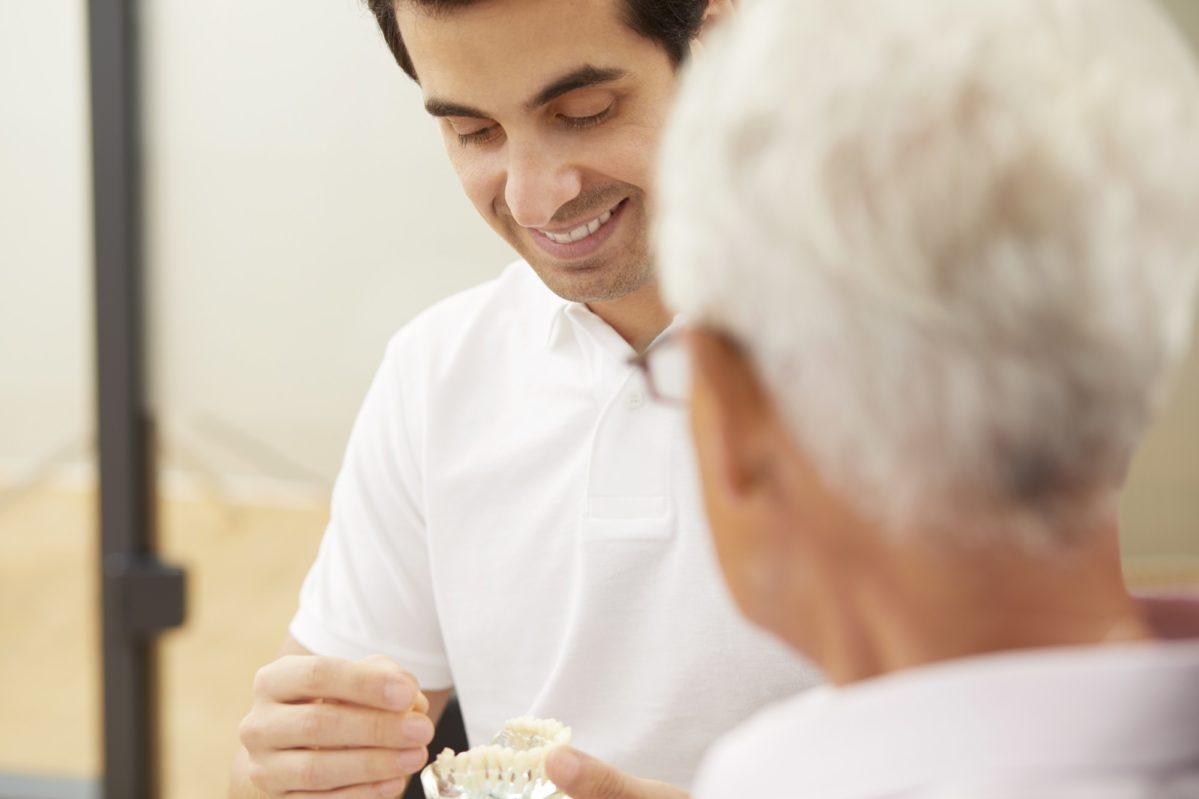 Invisible Dentistry – die unsichtbare Zahnspange